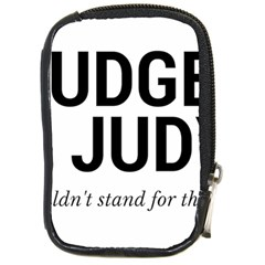Judge Judy Wouldn t Stand For This! Compact Camera Cases