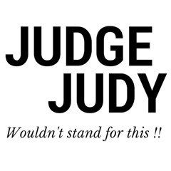 Judge judy wouldn t stand for this! Magic Photo Cubes