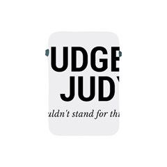 Judge Judy Wouldn t Stand For This! Apple Ipad Mini Protective Soft Cases