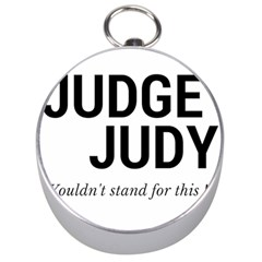 Judge judy wouldn t stand for this! Silver Compasses