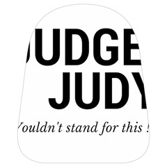 Judge judy wouldn t stand for this! School Bags (Small)
