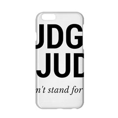 Judge judy wouldn t stand for this! Apple iPhone 6/6S Hardshell Case