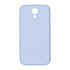 Alice Blue Mini Footpath in English Country Garden  Samsung Galaxy S4 I9500/I9505  Hardshell Back Case