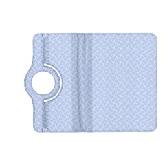 Alice Blue Mini Footpath in English Country Garden  Kindle Fire HD (2013) Flip 360 Case