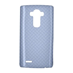 Alice Blue Mini Footpath in English Country Garden  LG G4 Hardshell Case