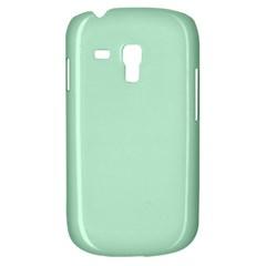 Pale Green Summermint Pastel Green Mint Galaxy S3 Mini