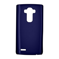 USA Flag Blue Royal Blue Deep Blue LG G4 Hardshell Case