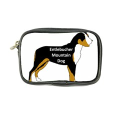 Entlebucher Mt Dog Name Silo Color Coin Purse