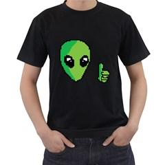 Ayylmao Men s T-Shirt (Black)