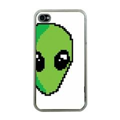 Ayylmao Apple iPhone 4 Case (Clear)