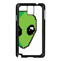 Ayylmao Samsung Galaxy Note 3 N9005 Case (Black)