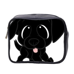 Newfie Cartoon Mini Toiletries Bag 2-Side