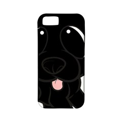 Newfie Cartoon Apple iPhone 5 Classic Hardshell Case (PC+Silicone)