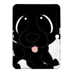 Newfie Cartoon Samsung Galaxy Tab 4 (10.1 ) Hardshell Case