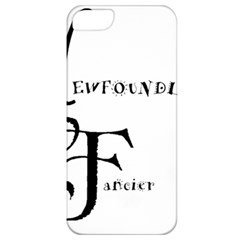 Newfie Fancier Apple iPhone 5 Classic Hardshell Case