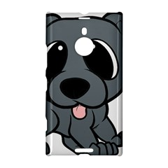 Newfie Gray Cartoon Nokia Lumia 1520