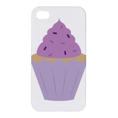Cupcakes Apple iPhone 4/4S Hardshell Case