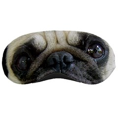 Pug Fawn Eyes Sleeping Masks