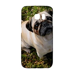 Pug Fawn Full Galaxy S6 Edge