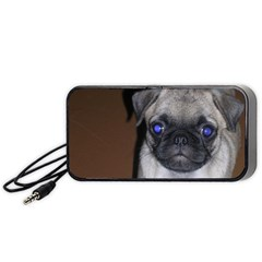 Pug Full 5 Portable Speaker (Black)