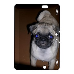 Pug Full 5 Kindle Fire HDX 8.9  Hardshell Case