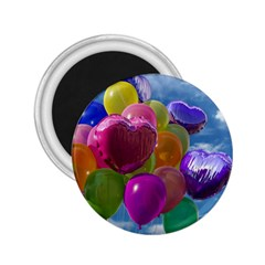 Balloons 2.25  Magnets