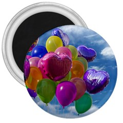 Balloons 3  Magnets