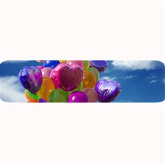 Balloons Large Bar Mats