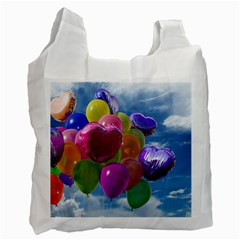 Balloons Recycle Bag (Two Side)