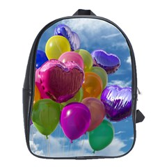 Balloons School Bags(Large)