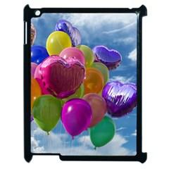 Balloons Apple Ipad 2 Case (black)