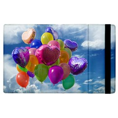 Balloons Apple iPad 2 Flip Case