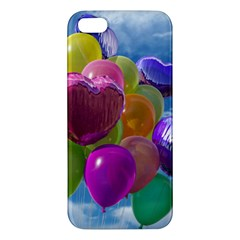 Balloons Apple iPhone 5 Premium Hardshell Case