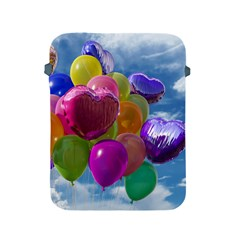 Balloons Apple iPad 2/3/4 Protective Soft Cases
