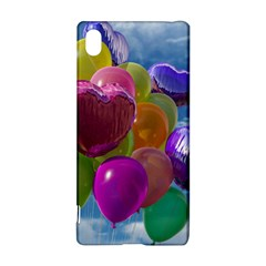 Balloons Sony Xperia Z3+