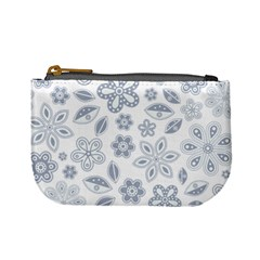 Flower Mini Coin Purse