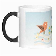 Cute Birds Morph Mugs