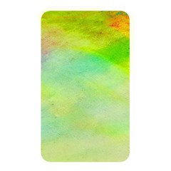 Abstract Yellow Green Oil Memory Card Reader