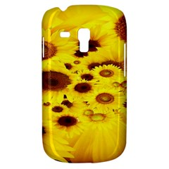 Beautiful Sunflowers Galaxy S3 Mini