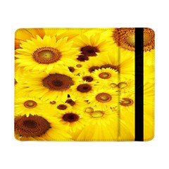 Beautiful Sunflowers Samsung Galaxy Tab Pro 8 4  Flip Case
