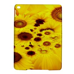 Beautiful Sunflowers iPad Air 2 Hardshell Cases