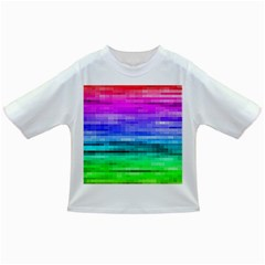 Pretty Color Infant/toddler T Shirts