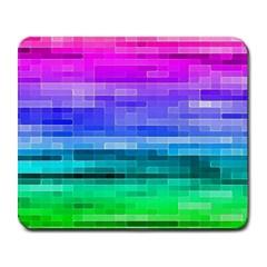Pretty Color Large Mousepads