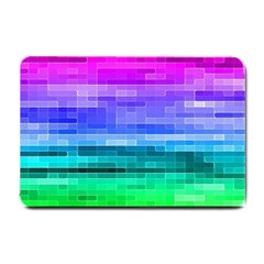 Pretty Color Small Doormat