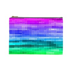 Pretty Color Cosmetic Bag (large)