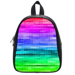 Pretty Color School Bags (Small)