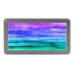 Pretty Color Memory Card Reader (mini)