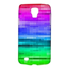 Pretty Color Galaxy S4 Active