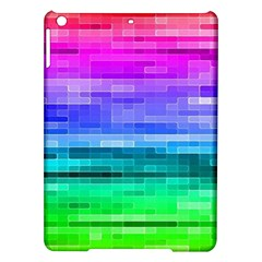 Pretty Color iPad Air Hardshell Cases