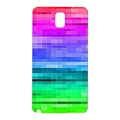 Pretty Color Samsung Galaxy Note 3 N9005 Hardshell Back Case